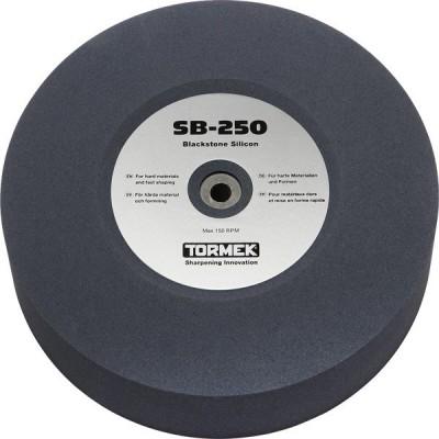 Специальный шлифовальный камень Tormek Black Stone Silicon SB-250 (SB-250)