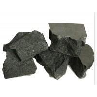 Пироксенит колото-пиленый камень для печи бани и сауны 1 кг
