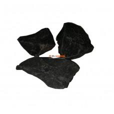 Базальт камень для бани и сауны, 1кг