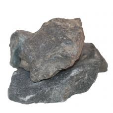Вулканит камень для бани и сауны 1 кг