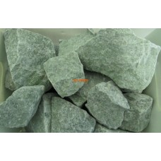Жадеит колотый 1 сорт 1 кг фракция 7-12 см