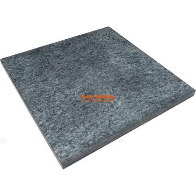Плитка талькохлорит полированная 300*300*10 для , 1м2